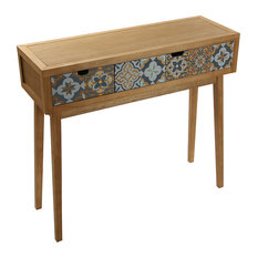 Alfama Console Table