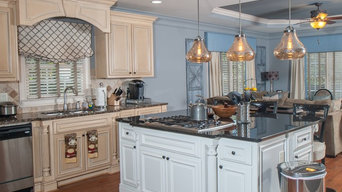 kitchens / lighting
