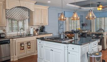 kitchens / lighting