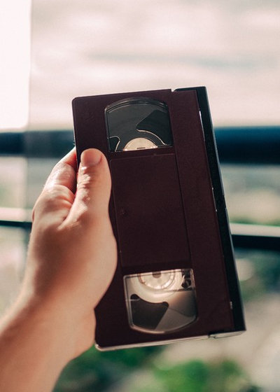 How You Should Be Storing Your Old Home Movies