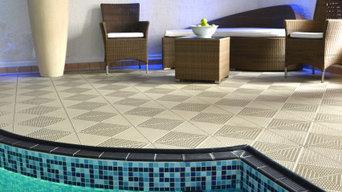 Pool Flooring