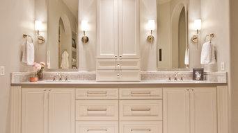 Grayhawk Kitchen & Two Bathroom Remodel