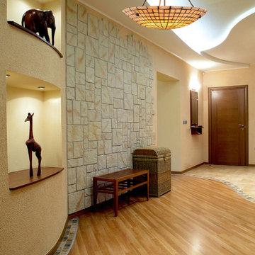 Entryway/Hallway