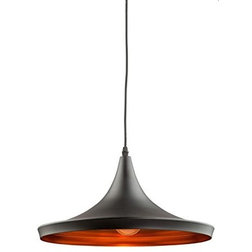 Midcentury Pendant Lighting by A Touch of Design
