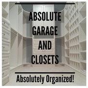 Absolute Garage & Closets's photo