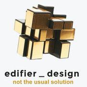 Foto di EDIFIER DESIGN