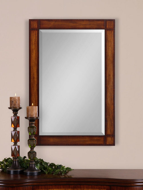 Wonderful 1908 Memphis By Uttermost   Wall Mirrors