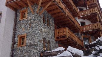 Zermatt Chalet Switzerland