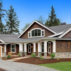 Stunning Rustic Craftsman Home   House Plan 3218