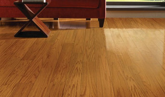 Country Home Collection- Hardwood Flooring