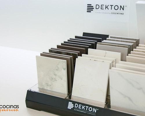 Encimeras DEKTON - Productos de cocina