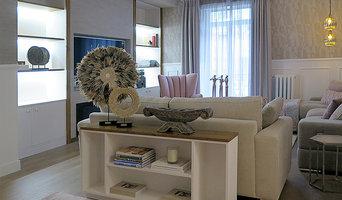 Reforma integral y decoración de vivienda de 186 m2