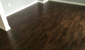 Flooring City - High Quality 12mm Laminate Flooring