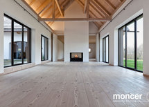 Love these floors and windows. Who are the windows made by? Thank you!