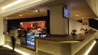 The Legend Bar - Sydney Bondi Junction