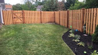 Customer Fence