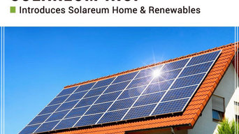 Solar Panels,   heater and battery