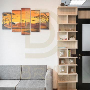 Brim Office Design