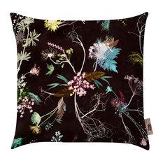 Edwardian Blooms Scatter Cushion, 45x45 cm