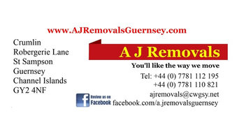 A J Removals