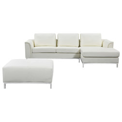 Contemporary Sectional Sofas by Velago Furniture Outlet