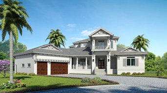 Fort Myers Riverfront Home