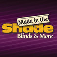 MADE IN THE SHADE BLINDS's profile photo