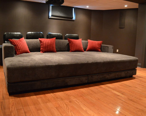 Delicieux Theatre Sofa / Lounger