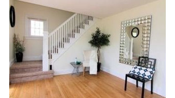 Home Staging Photos