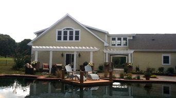 13 Green Acres Home Renovation