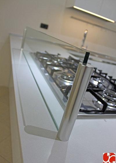 Pannello Paraschizzi in Cucina: Idee per la Scelta