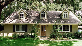 Ranch Remodels ( Before and After Photos)