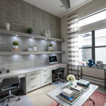 Boca Bridges new home interiors
