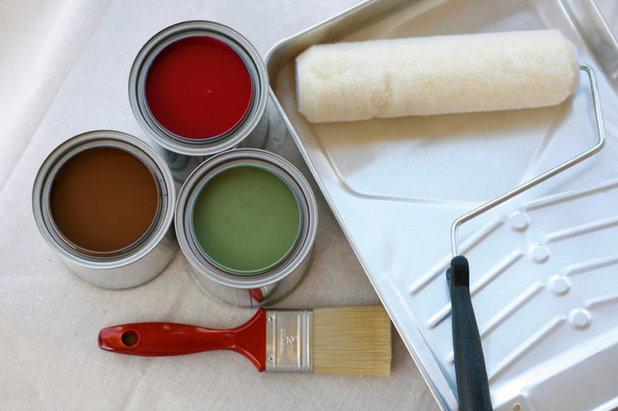 Klassisch Farbe by BOUCHARD PEINTURES