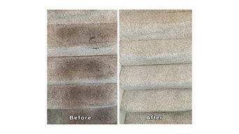 Carpet Cleaning Guildford