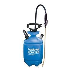Hudson 2 Gallon Poly Sprayer Garden hose Pressurized 27912