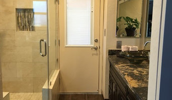 Master Bath & Guest Bath Remodel/Ranch Style Home