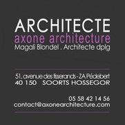 Photo de Axone Architecture