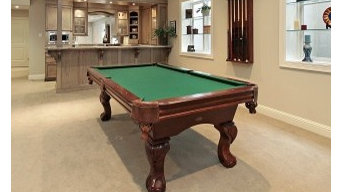 SOLO Reno Pool Table Movers
