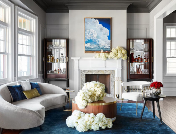 Living Room by Inspired Interiors