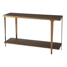 Theodore Alexander Cordell Console Table