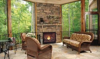 Best Fireplace Manufacturers and Showrooms in Huntsville, AL | Houzz