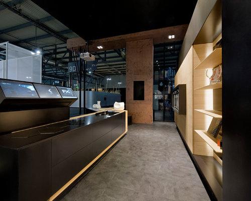 Fx Carbon Kitchen - TM Italia - Prodotti