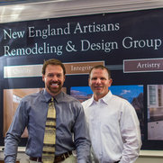 Foto de New England Artisans Remodeling & Design Group