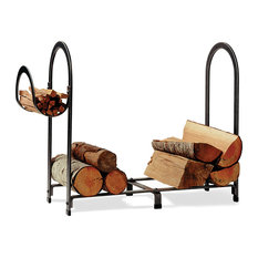 Arch Fireplace Rack