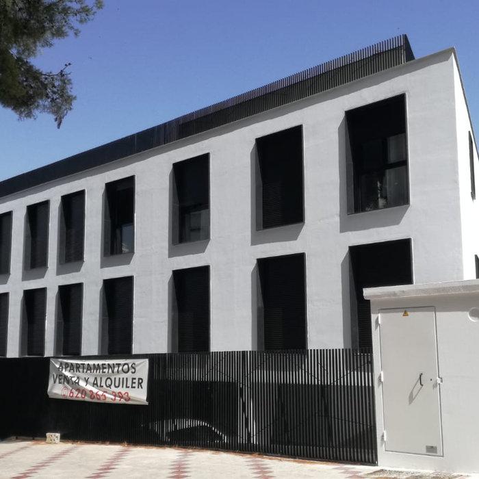 21 viviendas en Torremolinos