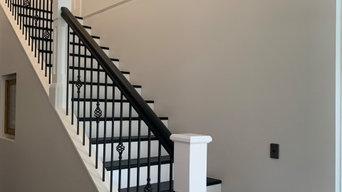 Hampton's Staircase