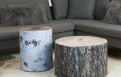 Guest Picks: Woodland Friends Roam Through Decor