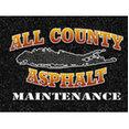 All County Asphalt Maintenance's profile photo