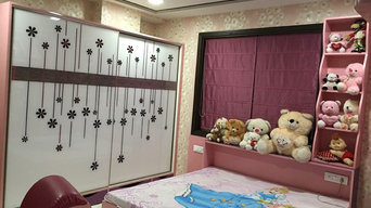 Room for Baby Girls